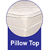 Colchão Ortobom Pocket Freedom -  Tipo de Pillow